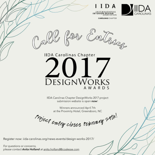 Call for Entries Poster_DesignWorks172