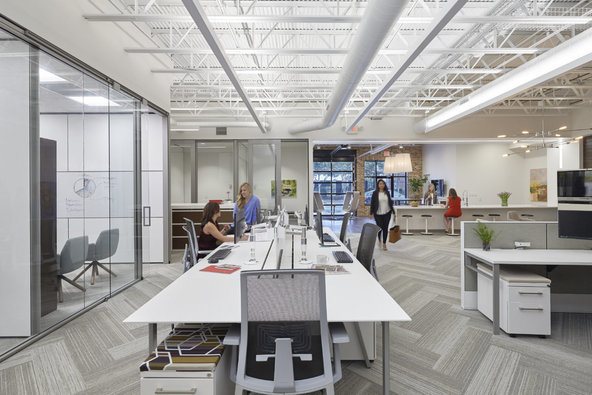Greenville, SC. PMC Commercial Interiors. View Gallery. View Image ...